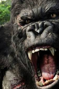 'Deze King Kong moest rock 'n roll uitstralen'