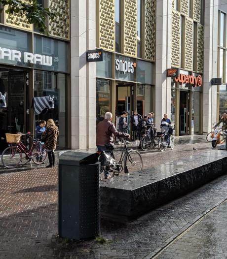 Winkeliersvereniging Enschede gaat op dievenjacht: 'Dit probleem kunnen we alleen samen tackelen'
