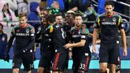 LA Galaxy en New England spelen om titel in MLS