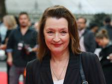 Britse actrice Lesley Manville neemt rol van Margaret over in The Crown