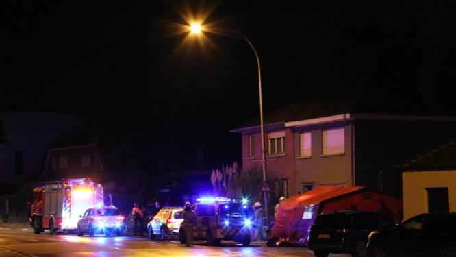 Hulpdiensten rukken massaal uit na valse bommelding in rusthuis in Denderleeuw: evacuatie niet nodig