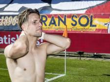 Sol maakt weg vrij voor landgenoten: Spaanse spitsen in trek in Nederland