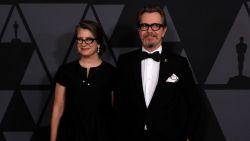 Vijfde huwelijk voor 'Harry Potter'-acteur