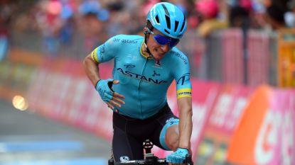 JimmyPootemans triomfeert met 'Frosinone' op speeldag 6 Gouden Giro