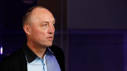 """Hoe Wouter Vandenhaute in half jaar de sterke man van Anderlecht werd: """"Hij en Kompany zijn natuurlijke bondgenoten"""""""