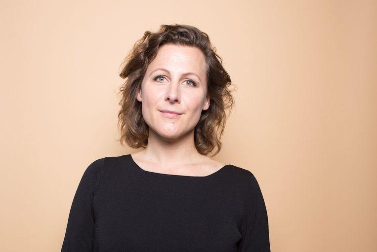 Ester Naomi Perquin Beeld Jörgen Caris