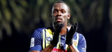Bolt wil twintig keer meer verdienen dan Central Coast Mariners biedt