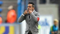 LIVE. Osimhen brengt Charleroi met nonchalante hak op voorsprong, 0-2 spat uiteen op de kruising