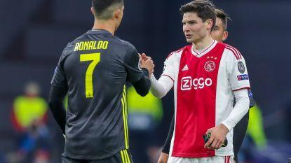 """Nederland smult van 19-jarige debutant die Ronaldo met """"ippon"""" onder de grasmat stopte: """"Hij moest neer"""""""