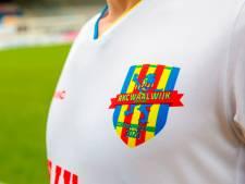 RKC veilt gedragen en gesigneerde carnavalsshirts voor goed doel