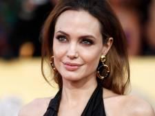 Angelina Jolie doneert 200.000 dollar aan fonds tegen racisme