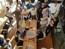 Primeur Thomas Beerdsen: tweede  Open Arnhemse schaaktitel op rij