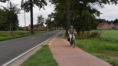 Tegen zomer 2019 veilig fietspad op hele Turnhoutseweg