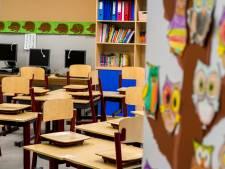 ISW-scholen dicht door staking: Stichting betaalt stakende leerkrachten door