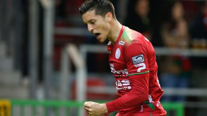 VIDEO. Boli bezorgt STVV billijk gelijkspel na wondermooie goal Peeters