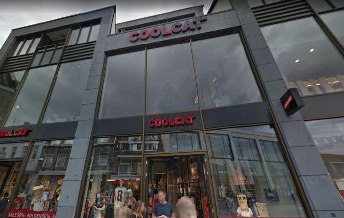 CoolCat Enschede