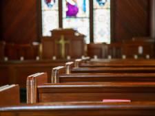 De kerk hoeft niet vol te zijn