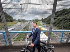 Hoe Rijswijk door slim onderhandelen miljoenen krijgt voor groen en aanpak files rond bredere A4