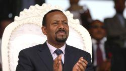 """""""Ethiopië stelde in het verleden terreurdaden tegen eigen burgers"""""""