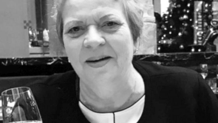 Margot Petronella de Vries, voor 135 jaar geleefd Beeld