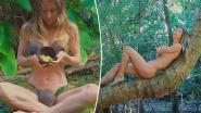 YouTube-ster zegt bewoonde wereld vaarwel en gaat naakt leven in jungle