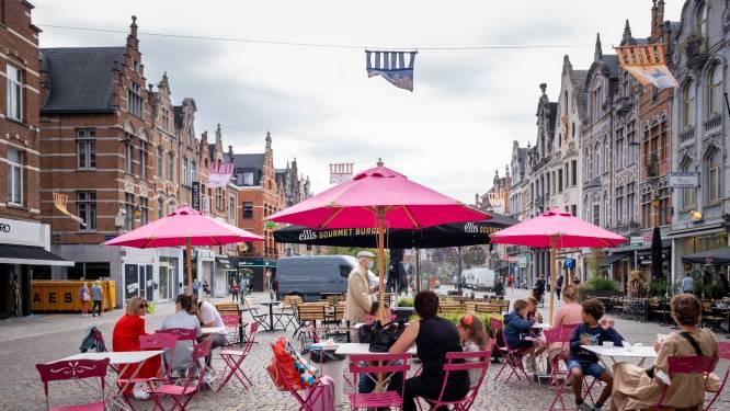 Stad promoot Mechelenbon als relatiegeschenk bij bedrijven