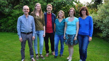 Groen lanceert zes politieke nieuwkomers