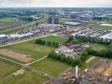 Is drie keer dan scheepsrecht voor onteigening grond van Van den Braak?