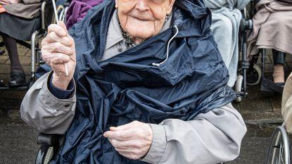 Laatste Pittemse oudstrijder Germain Blancke overleden op 100-jarige leeftijd