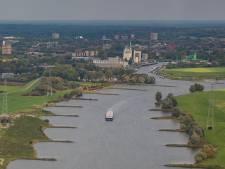 Duurder verbouwen en dure speklappen door laagwater in de Rijn