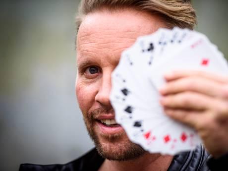 Vingervlugge Veldhovenaar verbaast jury Holland's Got Talent