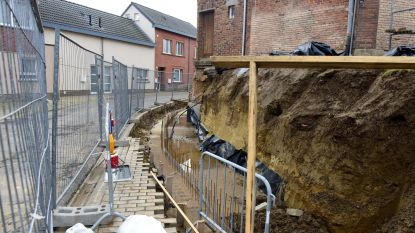Muur van beschermde Sint-Pieterskerk niet meer te recupereren