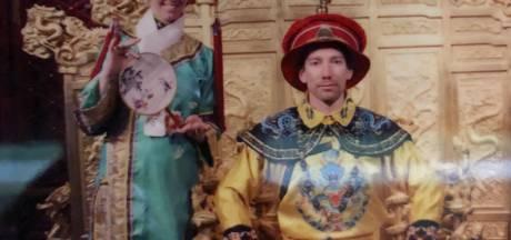 Keizer Ted-Jan van de Bloemen-dynastie, 'gezinsuitbreiding' voor Tapia