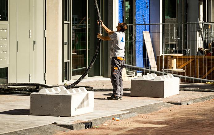 Waar Ligt Huizen : Nieuwbouw stagneert in regios waar huizen het meeste nodig zijn