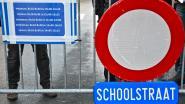 Twee straten rond gemeenteschool De Regenboog worden tijdelijk schoolstraat door coronacrisis