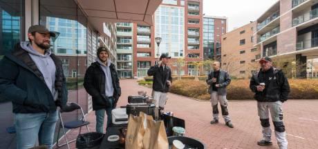 Koffietijd bij 'Hartjes' Eindhoven: 'Ge pruuft echt veel meer koffie'