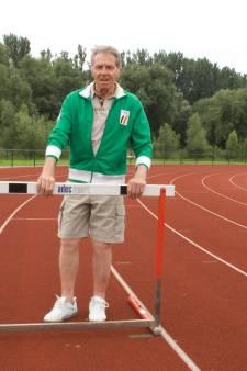 Beerschot verliest atletiekicoon: oud-olympiër Leopold Mariën werd 84
