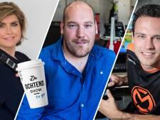 De Rotterdam Games Week en Angela de Jong in De Ochtend Show to go