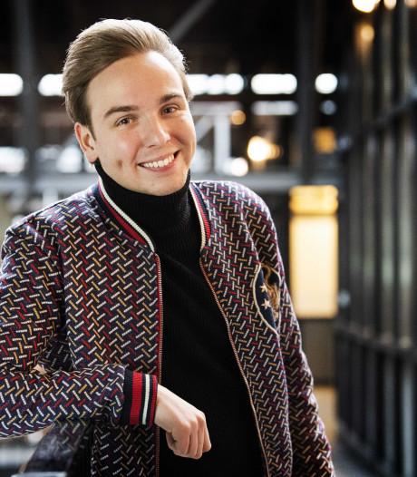 YouTubester Dylan Haegens komt naar jeugdevenement Brielle Yourself