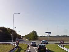 Eén miljoen euro om onveilige kruising Numansdorp op te knappen