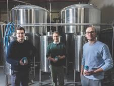 """Gentse brouwerij haalt zes miljoen euro op en gooit zich op nieuwe markt: """"Niet al het bier uit blik is Cara Pils"""""""
