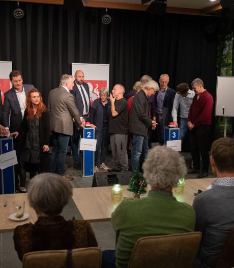 Rechters, politici, artsen en ondernemers strijden in eindejaarsquiz Tubantia en bibliotheek in Almelo