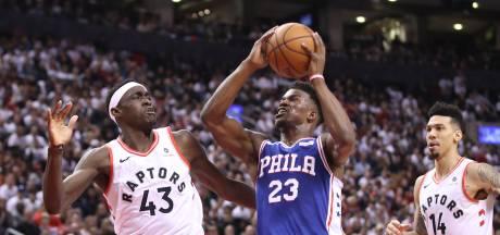 """Le """"bandeau ninja"""" interdit en NBA"""
