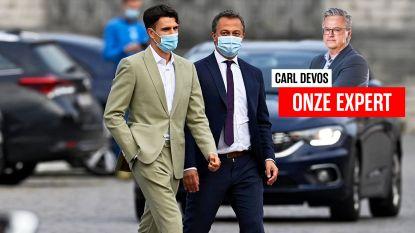 """Hoe moet het nu verder met de formatie? Carl Devos: """"Alexander De Croo maakt grootste kans om premier te worden"""""""