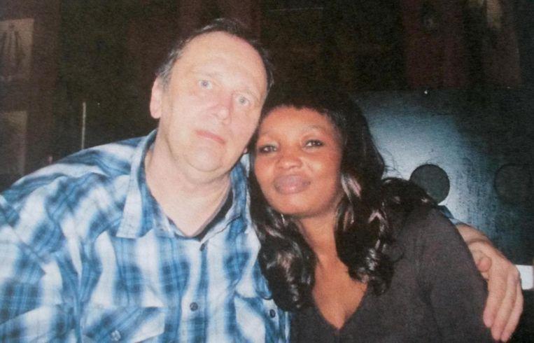 Lieven Van der Maelen (54) dacht dat hij met zijn Afrikaanse Naomi de ware liefde had gevonden.