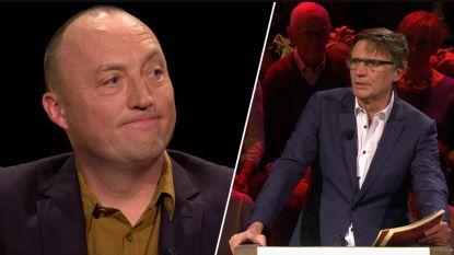 """Erik Van Looy excuseert zich bij Wouter Vandenhaute voor geflopte 'The Loft': """"Elke keer ik Wouter zie, denk ik aan het geld dat hij in de film gestopt heeft"""""""