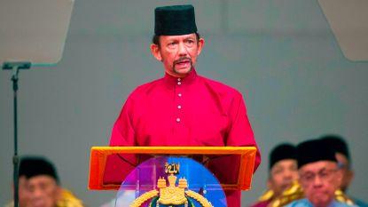 Sultan van Brunei levert eredoctoraat Oxford in