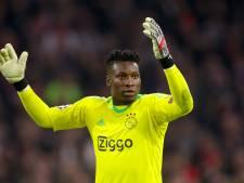 Kameroen met Onana op jacht naar nieuwe Afrika Cup