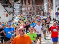 Schrijf je nu in voor 40ste editie van Dwars door Brugge