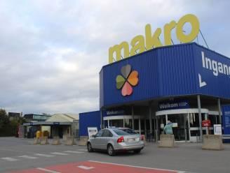 Opnieuw staking bij Makro Sint-Pieters-Leeuw